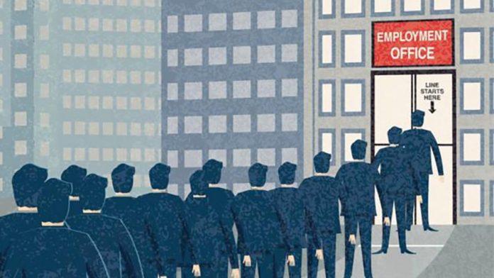 Klíčovým ukazatelem bude nezaměstnanost