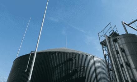 innogy testuje BioCNG, biometan bere z Rapotína