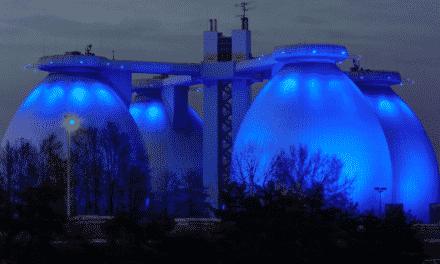 Biometan může nahradit zemní plyn