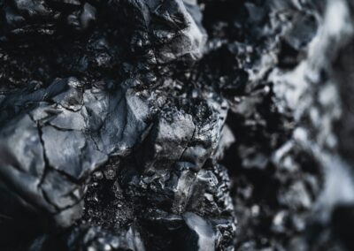 Spotřeba uhlí podle zemí