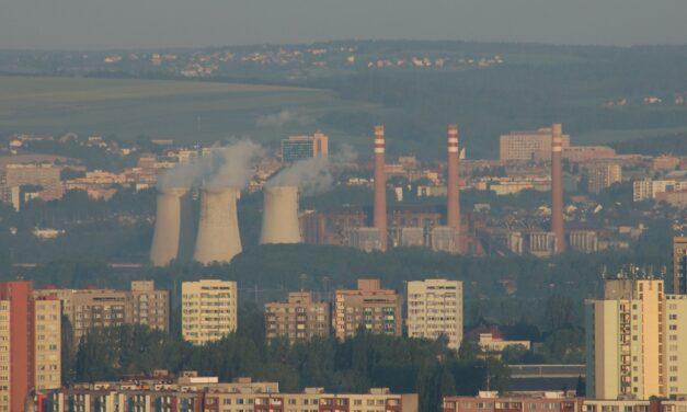 ČR patří mezi nejvíce znečištěné země v EU. Musíme investovat zeleně, říká Hladík