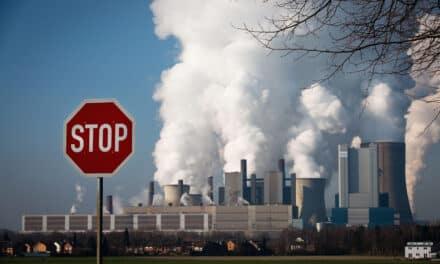 Spotřeba uhlí v EU klesla za poslední dva roky o třetinu