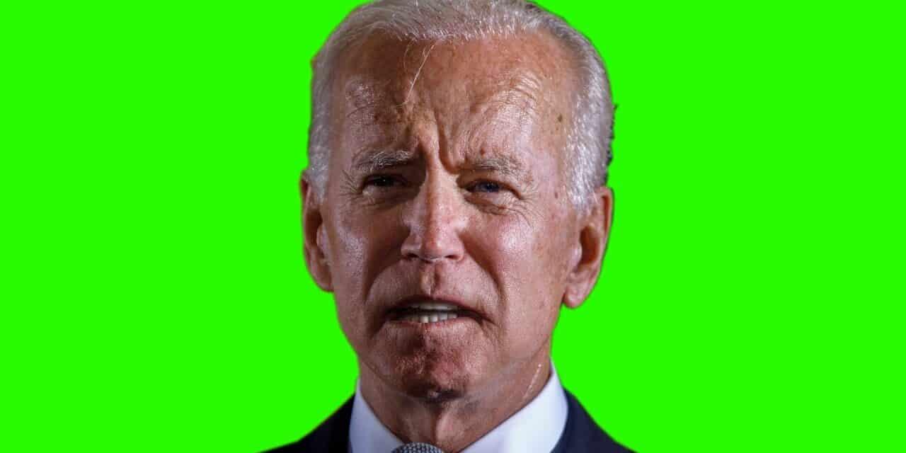 Pokud vyhraje Biden, čeká nás přechod na zelenou ekonomiku