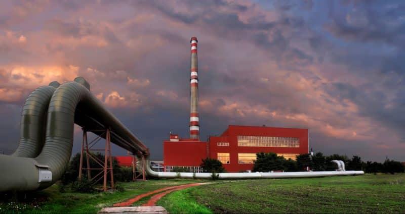 K odchodu tepláren od uhlí pomohou peníze MPO