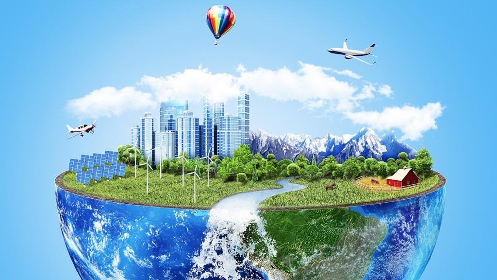 Udržitelné investice: Posun k udržitelnému kapitalismu