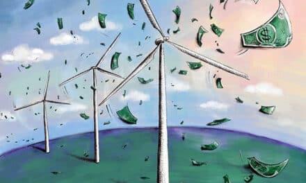 Až 80 tisíc míst a 900 mld. pro firmy. Obnovitelná energie pomůže ekonomice