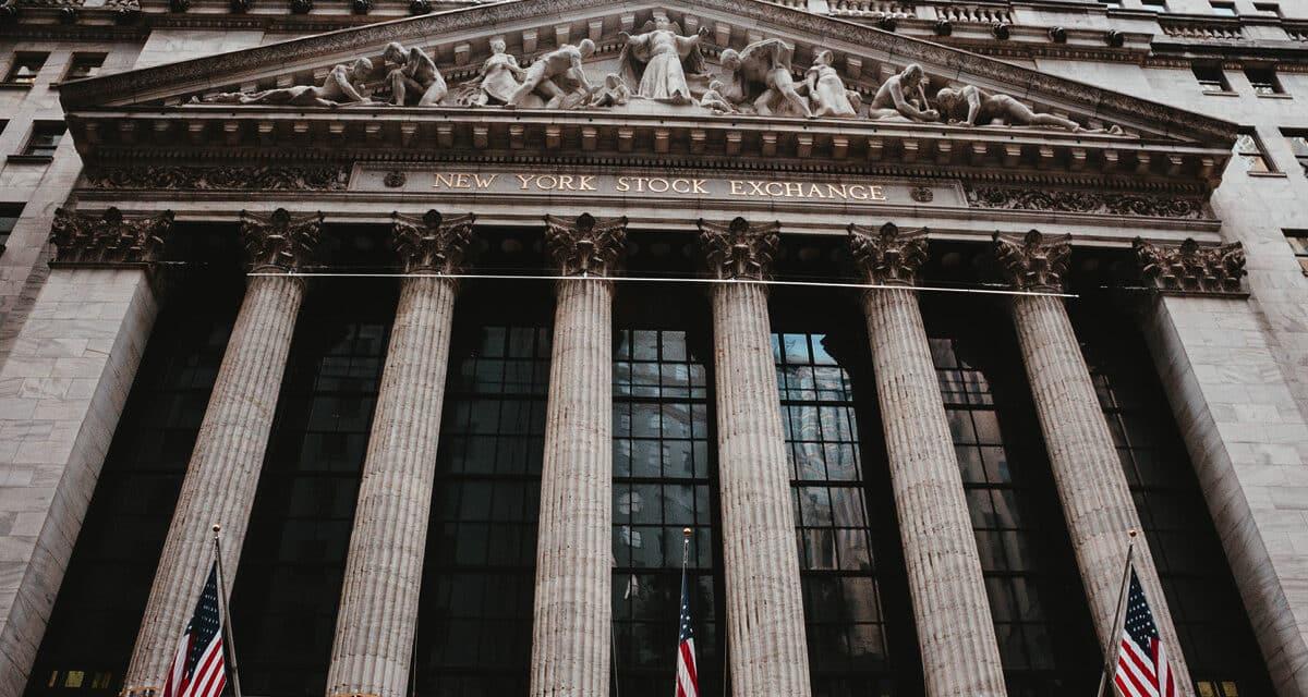 Ve Spojených státech se do ESG investovalo už přes 17 bilionů dolarů