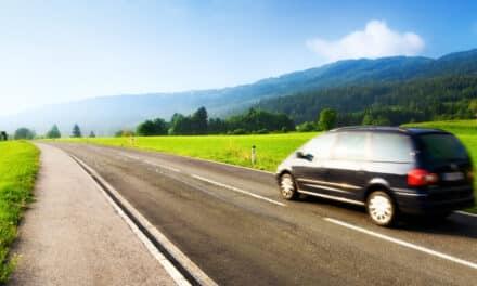 Nová strategie EU určila termín pro dekarbonizaci dopravy