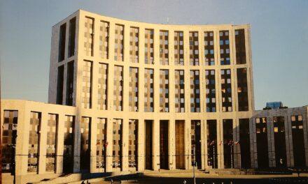 Mezinárodní investiční banka zveřejnila finanční výsledky za rok 2020