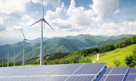 2030: z obnovitelných zdrojů skoro tolik elektřiny jako dnes z uhlí