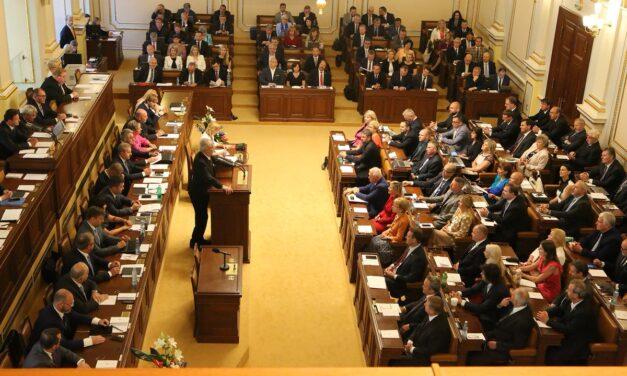 Vláda schválila strategický dokument nového Modernizačního fondu