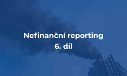 Jak mohou standardy pro reporting pomoci firmám s přechodem na klimaticky neutrální ekonomiku