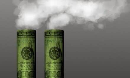 Evropský parlament požaduje zavedení minimální ceny emisních povolenek