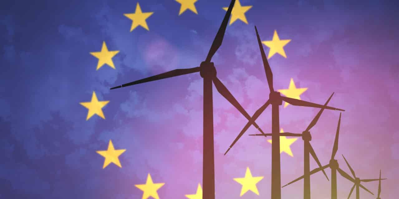 Studie: EU hrozí velké zpoždění při dosažení klíčového klimatického cíle