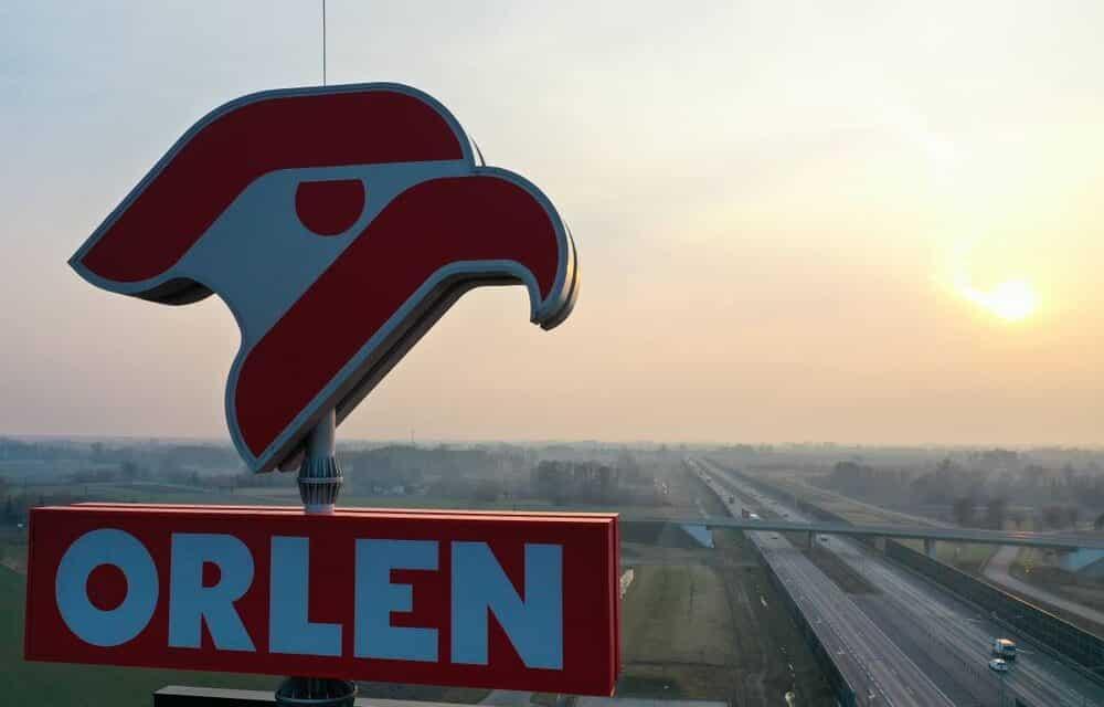 Arlon plánuje vybudovat vodíkový rozbočovač v Polsku, České republice a na Slovensku