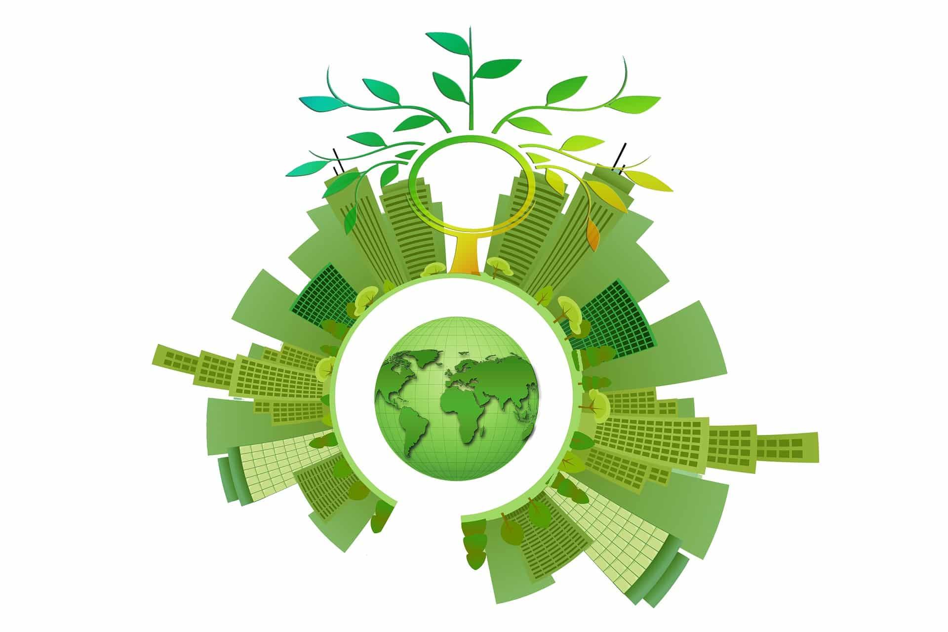 udržitelnost