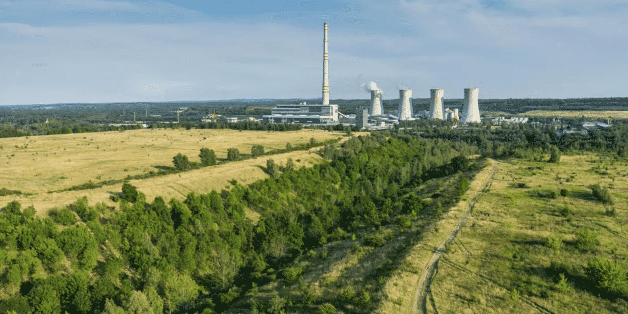 Ekologové kritizují postup MŽP vůči elektrárnám, které nemají výjimku z limitů