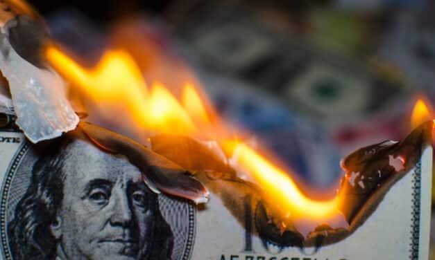Fidelity: Jak může změna klimatu ovlivnit inflační tlaky