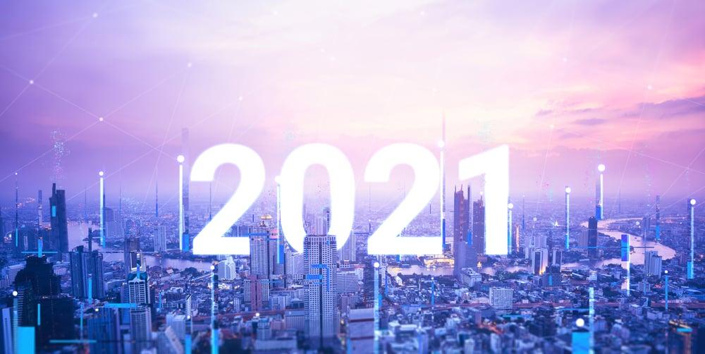 Co se může dít na trzích v druhé polovině roku 2021?