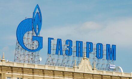 Šéf ruského Gazpromu varuje před růstem cen plynu v Evropě na nové rekordy
