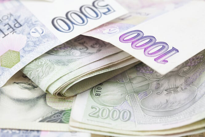 Výdaje fondu životního prostředí by měly být příští rok 20,3 miliardy korun